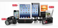 50% off Electronics & Accessories Clearance (iPhone Case $1.47 + More)