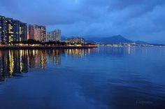 HK Wu Kei Sha Trip