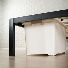 Modern Studio Bed Frame