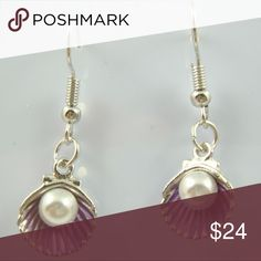 b369b5b17 ♢️5 For 25$ Sea Shell Earrings Boutique in 2018 | My Posh Picks ...