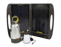 'Escape 150' | Expedition Solar Power Kit