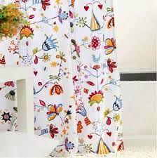 Bildergebnis für ikea alfhild fagel Guest Room, Ikea, Curtains, Shower, Prints, Rain Shower Heads, Blinds, Ikea Co, Showers