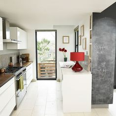 Kitchen   Victorian terrace in Bristol   House tour   PHOTO GALLERY   Ideal Home   Housetohome.co.uk