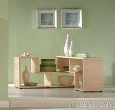 Small Expando Shelves