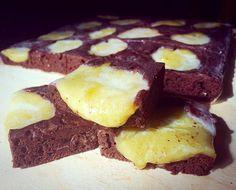 Kakaós piskóta, és kráter szelet (kalóriaszegény, vegán, gluténmentes, tejmentes, tojásmentes, cukormentes, szójamentes)