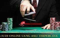 Mengapa semua pemain sangat disarankan untuk bermain di situs judi online uang asli terpercaya?Sebagai pemain judi online, kamu tentu menginginkan hasil yang terbaik berapapun modal yang kamu pakai, bukan? Dengan bermain di situs judi online yang bisa dipercaya