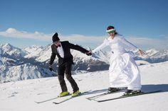 Sissy & Martin – Sylvie Bergmann Mountains, Wedding, Valentines Day Weddings, Weddings, Marriage, Bergen, Mariage