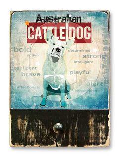 #AustralianCattleDog  #ruckusdog #ruckusdogproducts