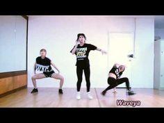 CL, the baddest female dance cover by Waveya. <3 YASSSSSSSSSSSSS