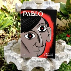 Pablo – A graphic biography captures the prolific life of Picasso  Pablo: Art Masters Series   by Julie Birmant and Clement Oubrerie  SelfMadeHero  2015, 342 pages,  7.5 x 1.1 x 9.5 inches (paperback)  $21 Buy one on Amazon  Before reading this massive comic book biography about Pablo Picasso (1881–1973), I knew almost nothing about him. I thought he'd spent most of his life in Spain, so I was surprised to learn that he began his career in Montmartre, the Bohemian district of Paris in the…
