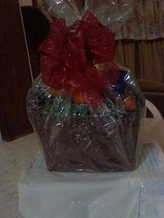 Basket 3 from my gift basket collection Can be preordered for sale