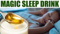 Natural Sleep Remedy Swallow This, Fall Asleep Almost Instantly, Stay Asleep, and Wake Up Refreshed - PowerfulRemedy - Scientists have proved that each person must have a minimum of 8 hours of quality sleep. Insomnia Remedies, Natural Sleep Remedies, Natural Sleep Aids, Health Remedies, Home Remedies, Holistic Remedies, Homeopathic Remedies, Banana Cinnamon Tea, Sleeping Issues