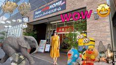 VIVA Home Center Tour in Osaka, Japan SUPER VIVA HOME OSAKA DOME CITY SHOP Address: 3 Chome-South 2-66 Chiyozaki Nishi Ward, Osaka, Japan Hours: Saturday 6:30AM–8PM Sunday 6:30AM–8PM Monday 6:30AM-8PM Tuesday 6:30AM-8PM Wednesday 6:30AM-8PM Thursday 6:30AM–8PM Friday 6:30AM-8PM If you like this video then don't forget to like, share, subscribe. Please Follow me on my [...] The post VIVA Home Center Tour in Osaka, Japan appeared first on Alo Japan.