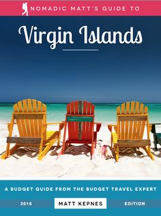 The U.S. and British Virgin Islands have a wide variety of activities to enjoy. Here are 16 of my favorite things to do when I'm there.