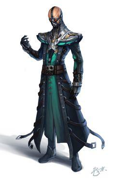 Jinzo, Chief Geneticist of the Insidium 4kids Tv, Obelisk The Tormentor, Fun Card Games, Alien Races, Warhammer 40000, Conceptual Art, Tai Chi, Digimon, Fantasy Characters