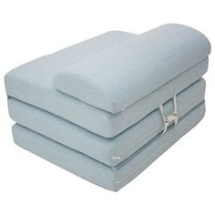Similar To The Jiffy Sofa Beds In Some Bunkhouse Rooms Foam Is 5 Thick
