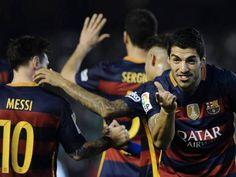 cool Barcelona Edging towards Title: Enrique http://Newafghanpress.com/?p=12955 1095046-image-1462080663-227-640x480