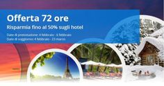THE SUPEROFFERS IN VENERE.COM – UNTIL THURSDAY FEBRUARY 6,2014