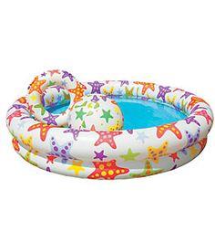 Intex Stars Pool Set at SwimOutlet.com