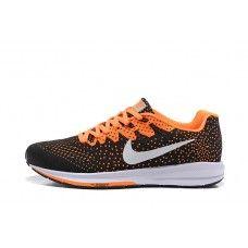 Discount Nike Air Zoom Structure 20 Mens Black Orange Running Shoes Free Running Shoes, Nike Air Zoom Pegasus, Discount Nikes, Nike Free, Sneakers Nike, Orange, Men, Black, Fashion