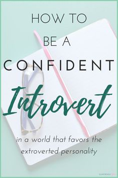 Introvert Confident | How To Be Confident | Introvert | Introvert Problems | Introversion | Introvert Self Care | Introvert Self Help | Introvert Self Love