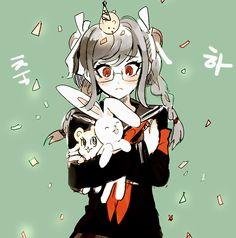 Peko Pekoyama ^^Precious bby