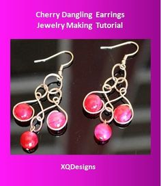 how to make jewelry, beading pattern, Jewelry making classes, jewelry ideas to make, making jewelry, Jewelry Making for Beginners,