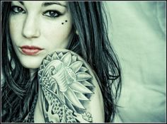 Top 50 Most Beautiful Flower Tattoo Designs And Ideas