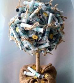 41 trendy diy wedding present money Diy Wedding Presents, Wedding Gifts, Birthday Diy, Birthday Gifts, Money Bouquet, Creative Money Gifts, Money Origami, Free To Use Images, Diy Home Crafts