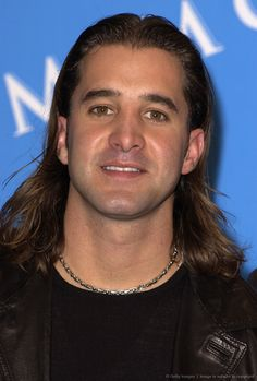 Image detail for -Creed Cancels Second Leg of North American Tour After Scott Stapp's Car Accident - File Photos