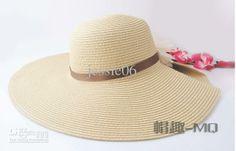 Cheap Silk Scarfs - Best Stylsih Women Summer Hats Cap Floppy Wide ...