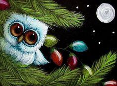 Google Image Result for http://www.ebsqart.com/Art/Gallery/Media-Style/700405/650/650/BABY-OWL-1ST-CHRISTMAS-TREE-LIGHTS.jpg