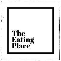 #minimalismo  #estilo  #actual  #desenfadado...Después de muchas horas de trabajo ya tenemos el #logo para The Eating Place. Un logo que creemos que aúna nuestros valores y que se adapta al diseño de nuestra web. #madrid #restaurantes