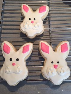 Easter Bunny- Butterella's