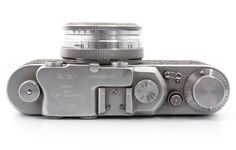 Fed Stereo with 3,8/38mm Stereo lens No.88