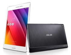ASUS ZenPad S 8.0 (Z580CA) Latest ASUS Tablet Learn more at  mymobileyes.blogspot.com