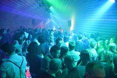 Whole Venue | Events Hire | Kachette | Hire Space