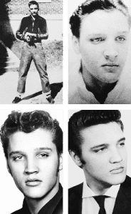 Give us this day,June 27, our daily Elvis Tupelo, Mississippi 1935-1940 306 Old Satillo Road, Elvis' birthplace, is now 306 Elvis Presley Drive. June 27, 1938 Vernon in prison 1940-41 Reese Street…