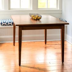 Wakefield Dining Table with Leaves
