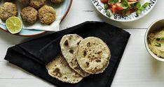 Chlebki pita Snapseed, Hummus, Sugar Free, Gluten Free, Vegan, Cookies, Desserts, Food, Glutenfree