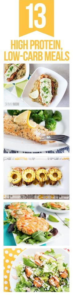 Give these healthy meals a go with your family! They're perfect for weight loss.
