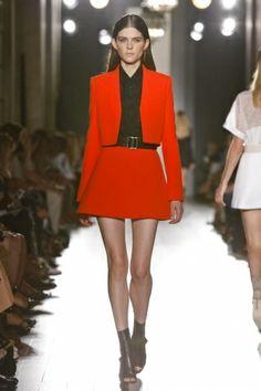 Victoria Beckham Spring Summer Ready To Wear 2013 New York