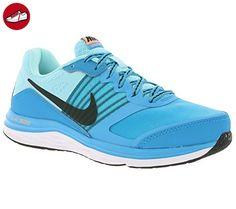 NIKE WMNS Dual Fusion X Damen Schuhe Laufschuhe Turnschuhe Blau 709501 403, Größenauswahl:43 - Nike schuhe (*Partner-Link)