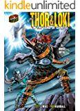 Thor & Loki: In the Land of Giants [A Norse Myth] (Graphic Myths and Legends) Digital Text, Loki Thor, Fairytale, Legends, Folk, Art, Fairy Tail, Art Background, Fairytail