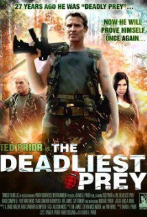 Movie Deadliest Prey Nearly three decades after his abduction by the psychotic Colonel Hogan, the hardened Vietnam veteran and elite soldier, Mike Danton, has to face once more his archnemesis' Watch The Originals, Evil Villains, Fritz, Hd Movies Online, Resident Evil, Film Movie, Revenge, Horror Movies, Good Movies