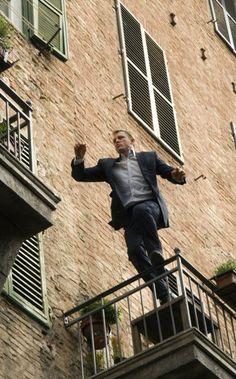 Still of Daniel Craig in Quantum of Solace