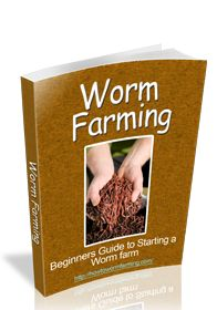 Worm Farming - Beginners Guide To Starting A Worm Farm!