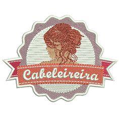 ESCUDO CABELEIREIRA