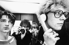 1980 #U2 #earlydays