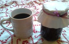 Homemade Mamas: Day 5: Gingerbread Coffee Syrup